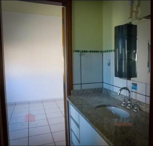 Casa em Condomínio à venda, 3 quartos, 2 suítes, 4 vagas, Condomínio Terras de São Francis - Foto 9