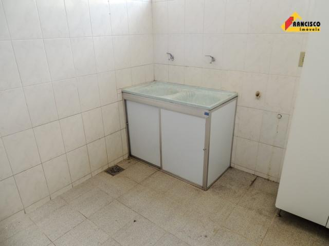 Apartamento para aluguel, 3 quartos, 1 suíte, 1 vaga, Planalto - Divinópolis/MG - Foto 16