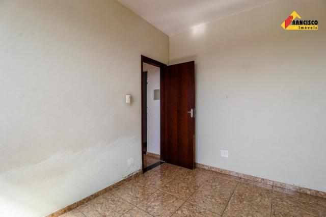 Apartamento para aluguel, 3 quartos, 1 vaga, Santa Luzia - Divinópolis/MG - Foto 19