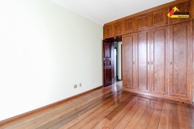 Apartamento à venda, 4 quartos, 1 suíte, 1 vaga, Centro - Divinópolis/MG - Foto 14