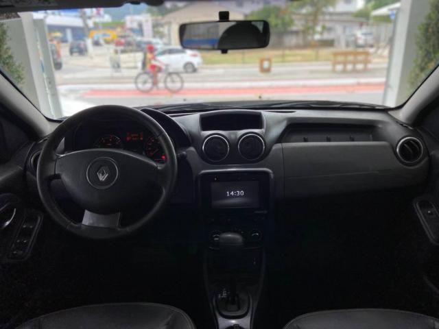 Renault Duster Dynamique 2.0 Flex 16V Aut. - Foto 5