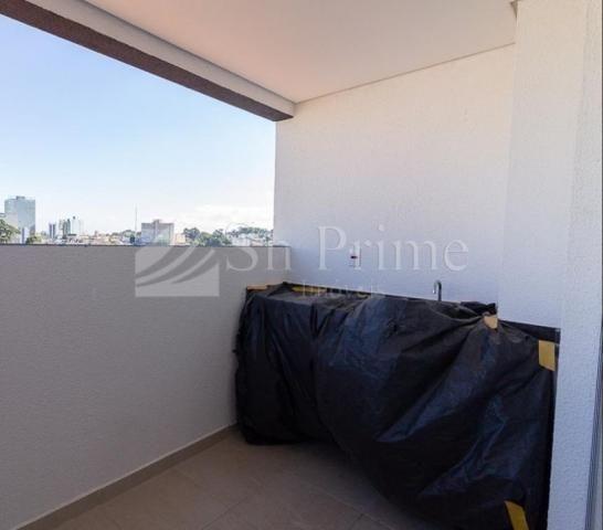 Apartamento à venda com 1 dormitórios em Tucuruvi, São paulo cod:ZN18445 - Foto 3