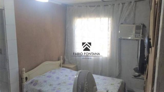 Casa à venda, 285 m² por R$ 529.000,00 - Rubem Berta - Porto Alegre/RS - Foto 12