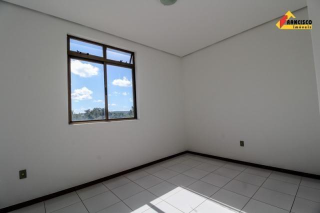 Apartamento para aluguel, 3 quartos, 1 suíte, Bom Pastor - Divinópolis/MG - Foto 18