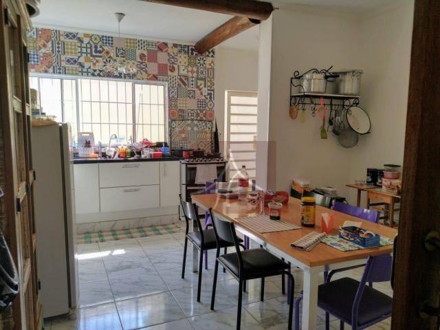 Casa com 4 dormitórios à venda, 314 m² por R$ 945.000,00 - Cidade Universitária - Campinas - Foto 15