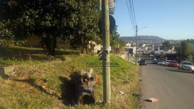 Terreno à venda, 600 m² por R$ 650.000 - Bela Vista - Alvorada/RS - Ótimo para investiment - Foto 3