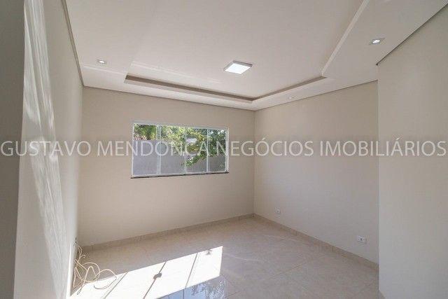 Casa térrea no Rita Vieira 1 toda reformada, com piscina e no asfalto! - Foto 5