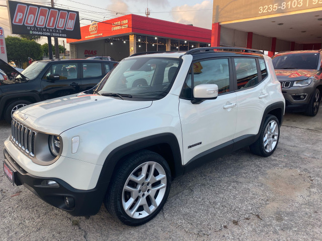 Renegade limited 2019 - Foto 2