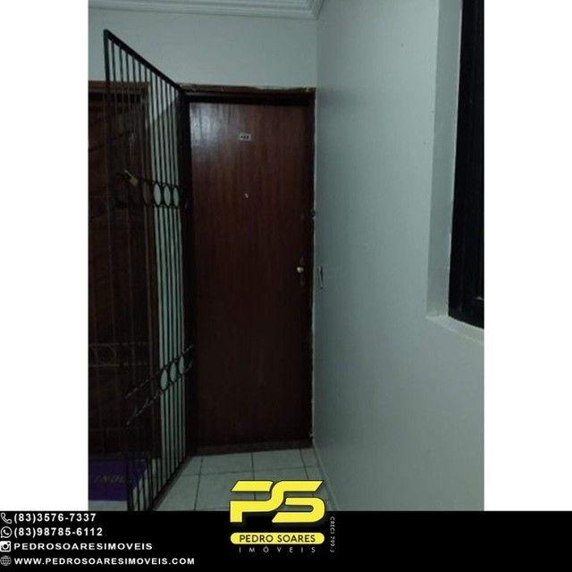 Apartamento com 3 dormitórios à venda, 70 m² por R$ 150.000 - Jardim Cidade Universitária  - Foto 5