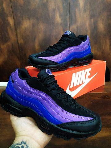 Tênis Nike Air Max 95 $270