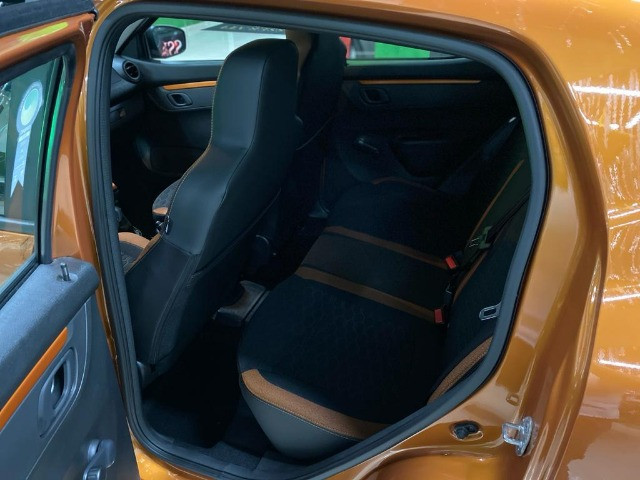 Renault Kwid Outsider 2022 1.0 Okm Veiculo Top de Linha Venha Conferir !!! - Foto 12