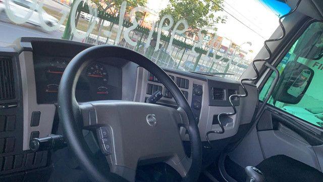 VW 270 ano 2013 com ar condicionado + informações na descrição  - Foto 9