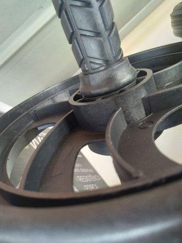 Roda abdominal nova  - Foto 5