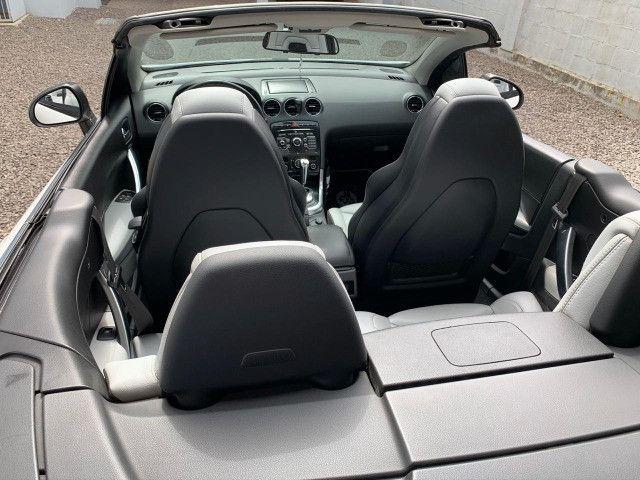 Peugeot 308 CC Roland Garros Edição Especial - Foto 12