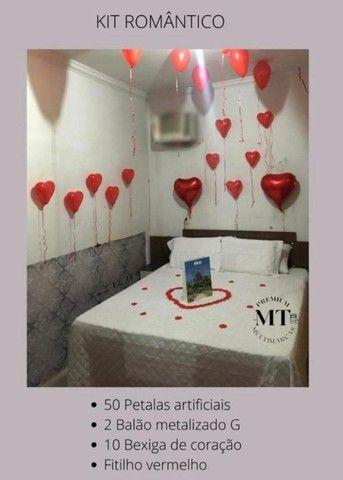 kit surpresa romântica
