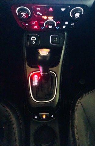 Jeep Compass Longitude Flex 18/18 - Foto 12