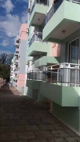 Apartamento à venda com 2 dormitórios em Nossa senhora de lourdes, Santa maria cod:8885