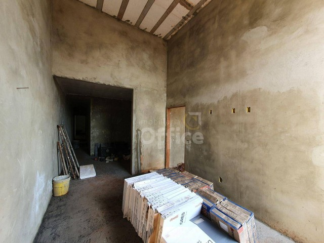 Casa à venda, 105 m² por R$ 210.000,00 - Setor Scala II - Anápolis/GO - Foto 4