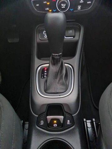 COMPASS 2019/2019 2.0 16V FLEX SPORT AUTOMÁTICO - Foto 12