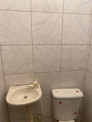 Aluga-se Casa 2/4 - 60m² - Pero Vaz - Foto 8