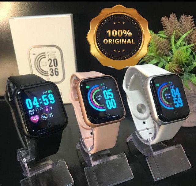 Smartwatch novo a pronta entrega - Foto 3
