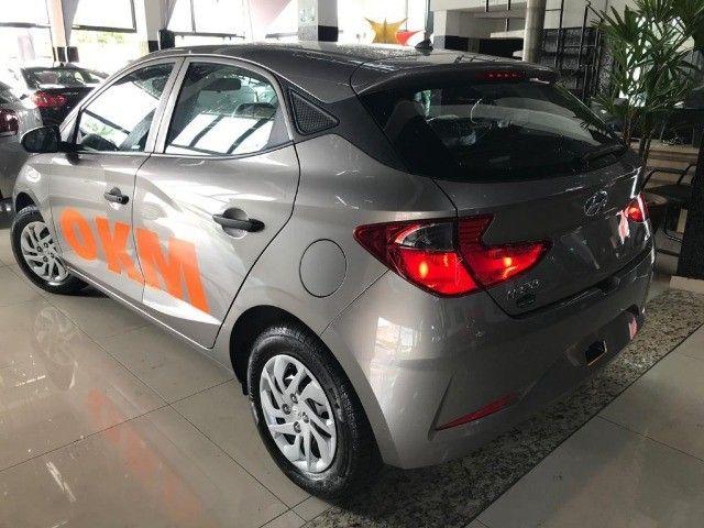 HB20 Sense 2022 0km A Pronta Entrega Venha Sair de Carro Novo TH Motors !!! - Foto 15