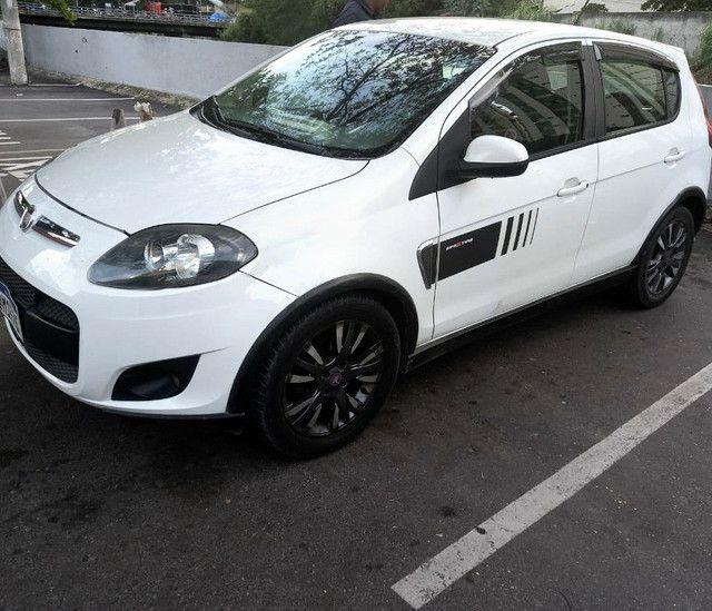 Palio Sport 1.6  2013 GNV