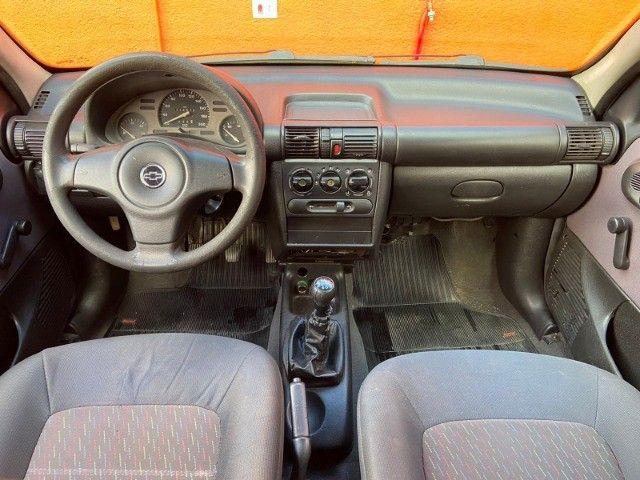 Chevrolet Corsa Hatch Wind 1.0 - 1999 - Ainda Pode Ser Seu! - Foto 6