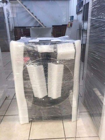 Lava e Seca LG Aço escovado 11kg VENHA NEGOCIAR