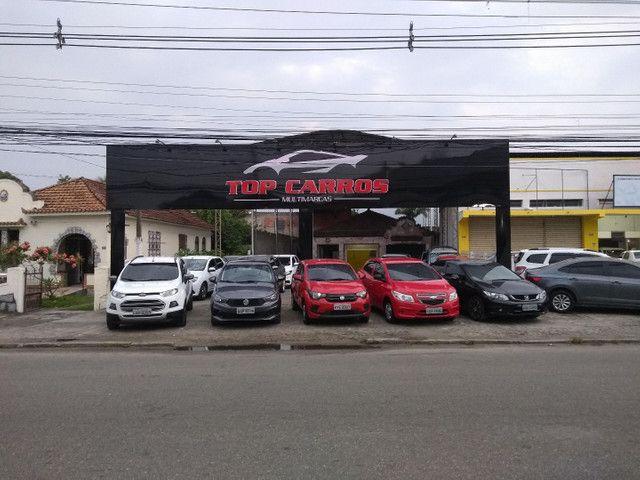 Top Carros Contrata Vendedor