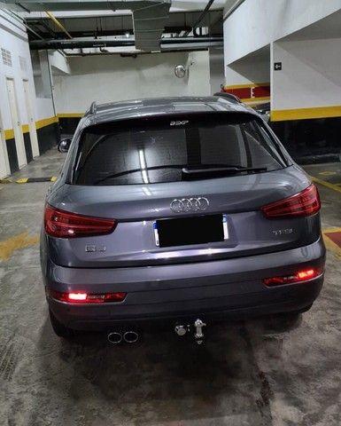 Audi Q3 Attraction - 2018 - Foto 2