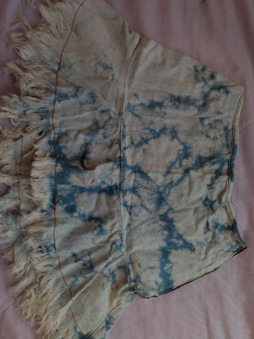 Saia jeans  - Foto 3
