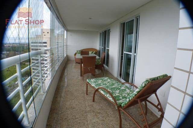 Fortaleza - Apartamento Padrão - Edson Queiroz - Foto 4