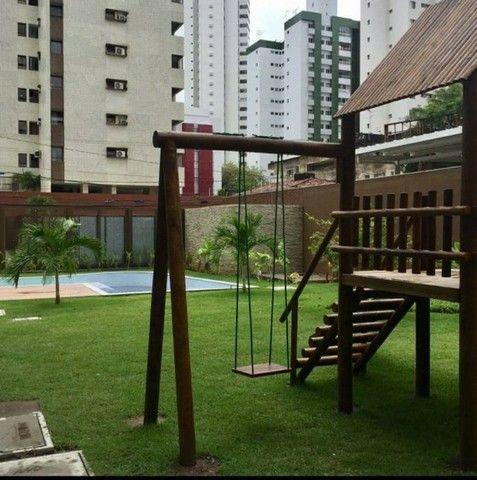 Ed. Jardim das Orquídeas - 4 quartos - 125m² - (Direto com o Dono) 96% das obras.  - Foto 8