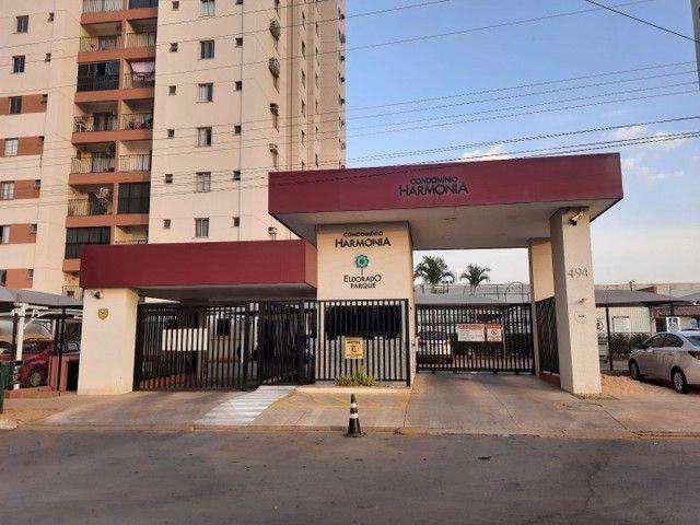 Apartamento Condominio Harmonia- Eldorado Parque  - Foto 18