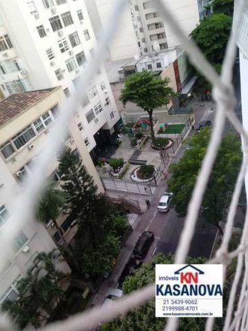 KFAP30278 - 3 quartos junto metro flamengo