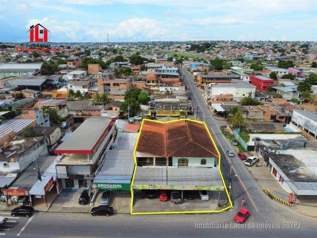 Imóvel comercial no Novo Aleixo Manaus - Foto 14