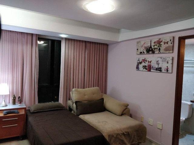 Apartamento 05 Suítes, 221,5m², um por andar em Miramar - Foto 9
