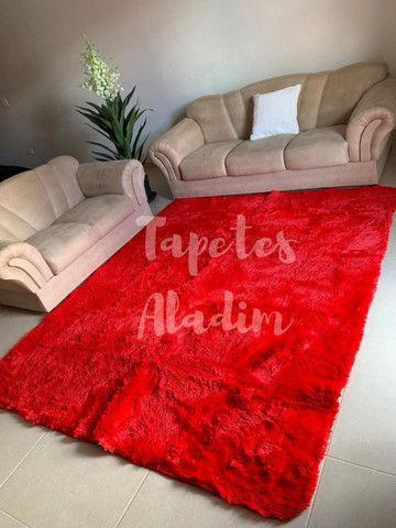 Tapetes Coloridos - Foto 4