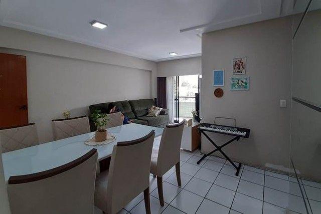 Apartamento à venda, 80 m²  - Aflitos - Recife/PE - Foto 13