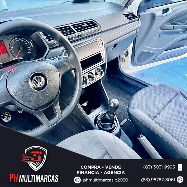Fiat Uno Vivace 2014 - Foto 6