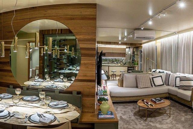 Apartamento com 2 dormitórios à venda, 69 m² por R$ 449.371,34 - Setor Oeste - Goiânia/GO - Foto 15