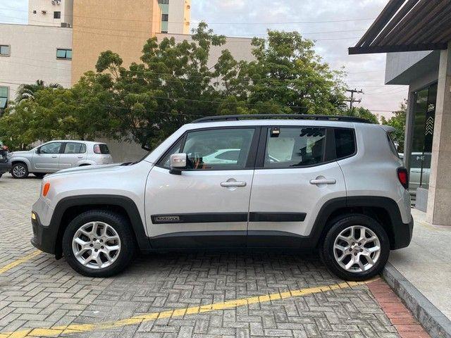 JEEP Renegade Jeep Renegade Longitude 1.8 - Foto 12