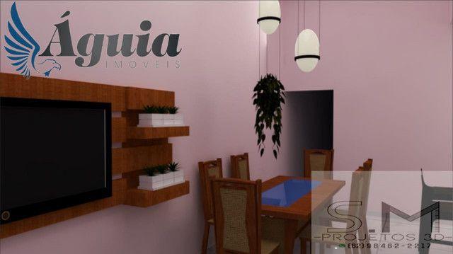 Casa de 3 quartos no Residencial Vale do Araguaia em Goiânia! - Foto 6