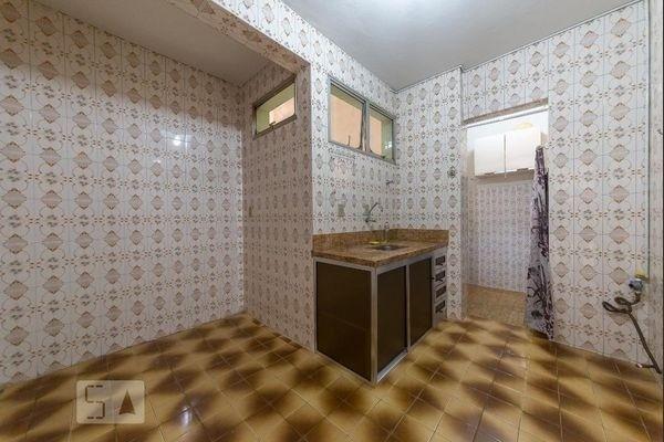 Apto com 1 dorm/Garagem-Botafogo-Vendo - Foto 6