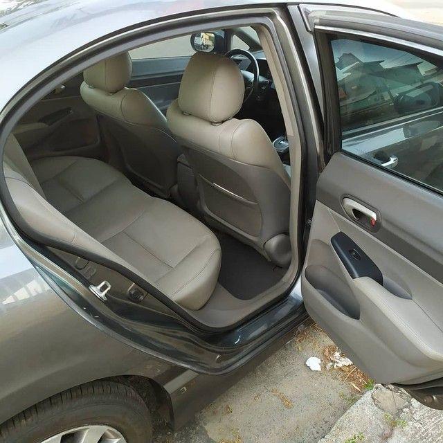 New Civic Lxl top - Foto 6