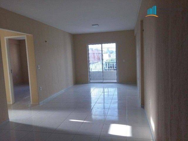 Apartamento com 2 quartos, 67 m², aluguel por R$ 1.309/mês - Foto 7