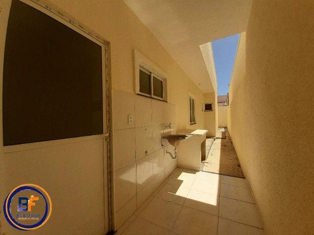 Casa em paracuru a venda de 2 quartos Casa verde e Amarela - Foto 12