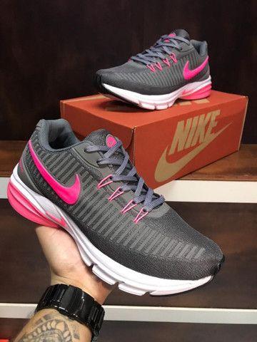 Tênis Nike Air presto $150,00 - Foto 2