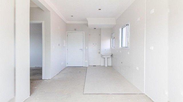 Apartamento à venda, 67 m² por R$ 282.482,00 - Fanny - Curitiba/PR - Foto 3